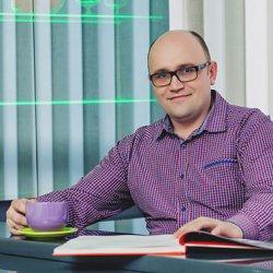 Котяш Виталий